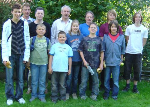 Apelnstedt 2007 Gruppenfoto SVG