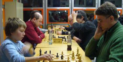 Vorrundengruppe 1