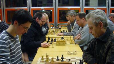 Vorrundengruppe 2