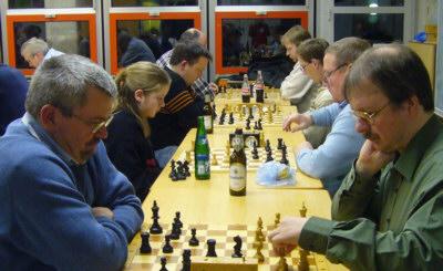 Vorrundengruppe 4