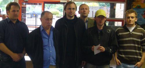 BKK 2008 - Sieger