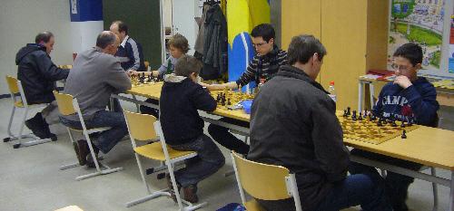 Jugend-Weihnachtsblitzen 2008
