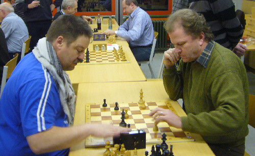 Joachim, Sieger A-Finale