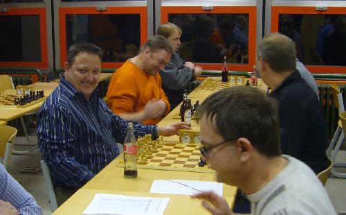 Kosche, Sieger C-Finale
