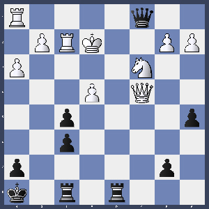 C.Nülle gegen Bradler nach 38. Ke2