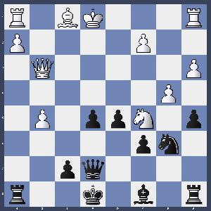 T.Beyer gegen Sauer nach 22.- a5