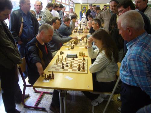 BKK 2009 - Spitzenbretter 9.Runde