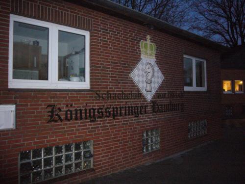 Vereinsheim Königsspringer