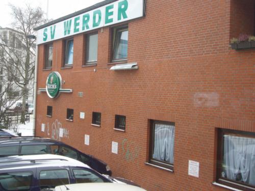 Werder-Gaststätte