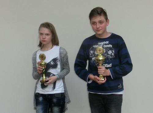 Pokale U14